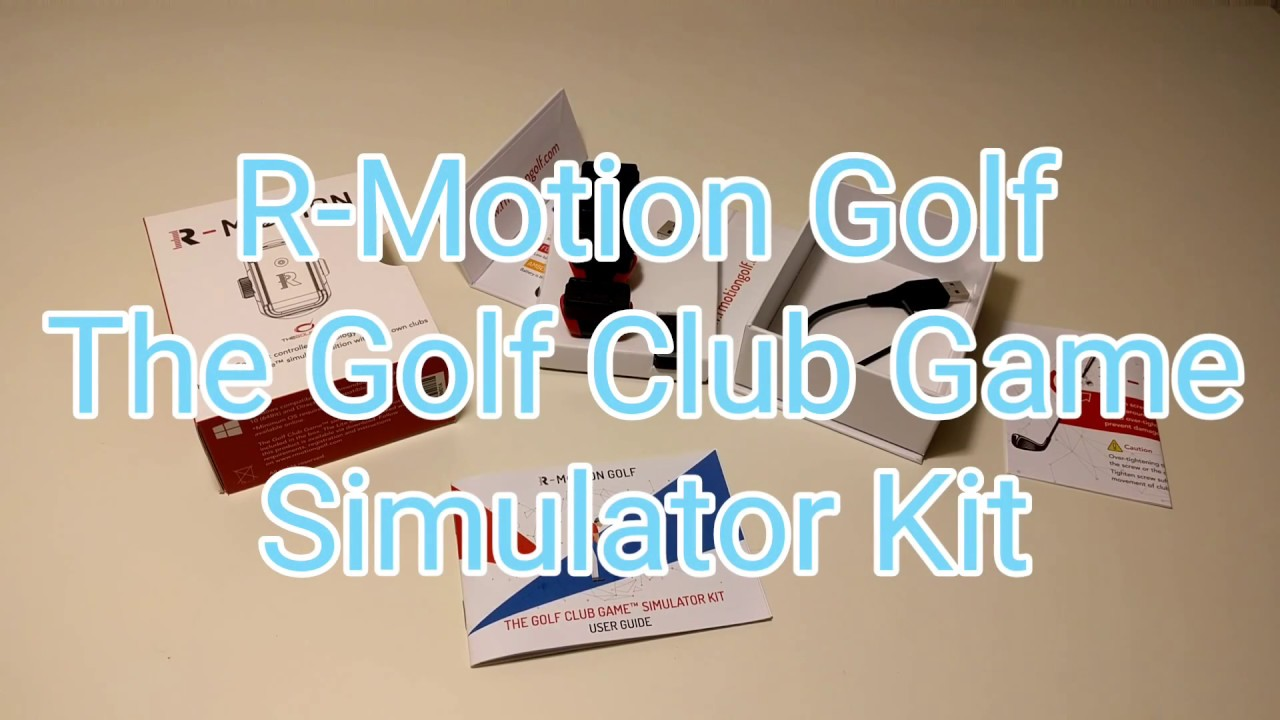 tgc license key for r motion golf