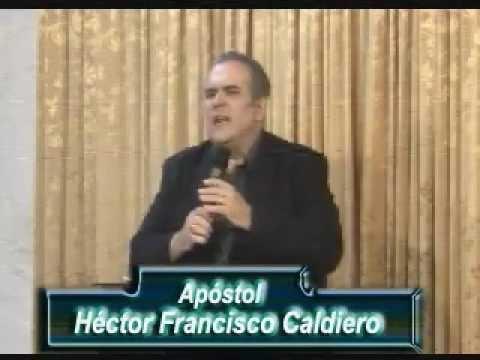 APÓSTOL PANCHO CALDIERO 26-11-2011 ULTIMA PREDICACION DE SU VIDA