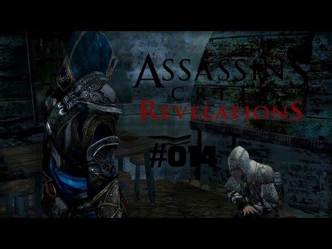 Assassin's Creed Revelations [#014] Total unendeckte Rettungsmission | Entertain Your Herbstferien