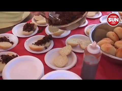 Ottawa city food fest