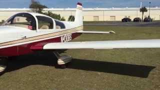 sold grumman tiger n430bs best aircraft for new pilot owner