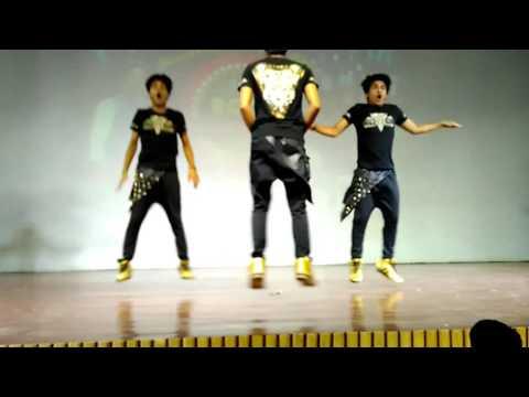 The magical FUNNY BOYS  Performing live |Govinda special