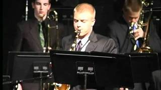 Sultry Sunset - EPHS Jazz I
