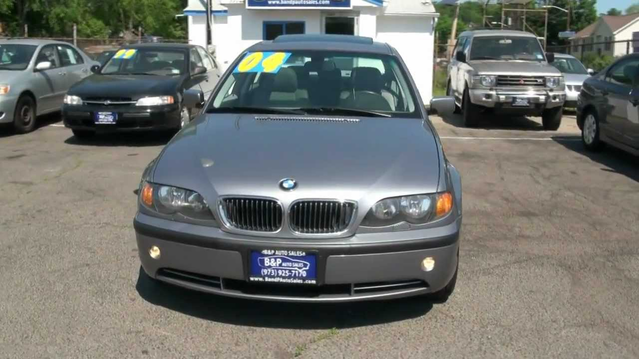 2004 bmw 3 series 330xi awd x drive all wheel drive youtube. Black Bedroom Furniture Sets. Home Design Ideas