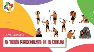 La teoría funcionalista de la cultura - Antropología Social - Educatina