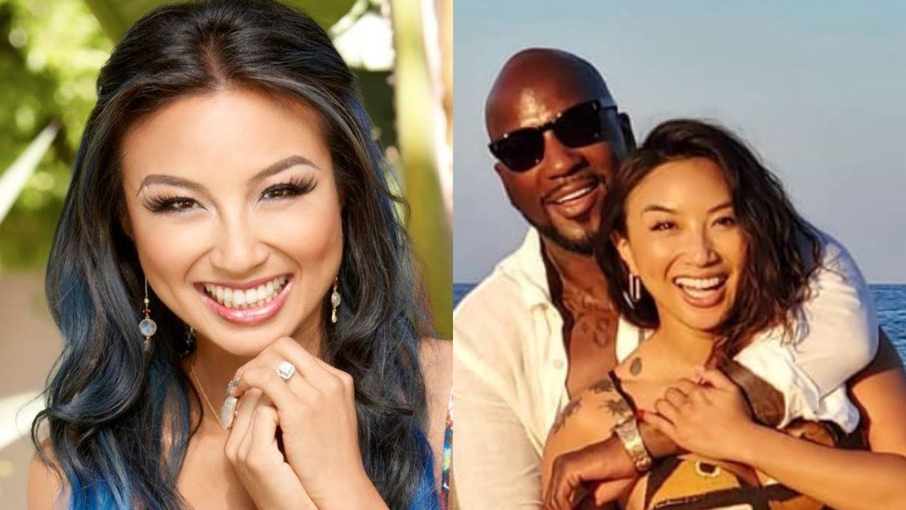 Jeannie Mai Melts Hearts As She Celebrates Her Fiance Jeezy's Birthday With Heart Touching Message.