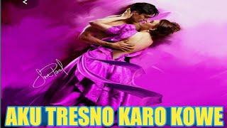 Download Lagu DJ REMIX - AKU TRESNO KARO KOWE NANGING AKU BISA OPO mp3