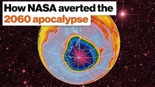 How NASA averted the 2060 apocalypse | Michelle Thaller