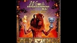 World Entertainment War - Furnace Of Nuclear Love
