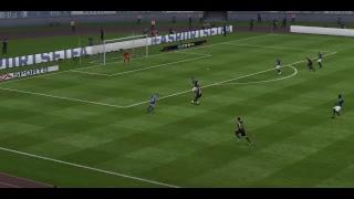 Fifa 2k18 |napoli-inter| live