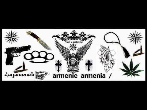 Manvel - Dolya Vorovskaya - Armenian