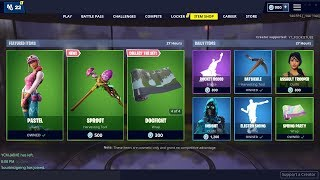 HOSTING CUSTOM SCRIMS - FORTNITE ITEM SHOP COUNTDOWN APRIL 17th (NEW SKINS) - Custom Match Making