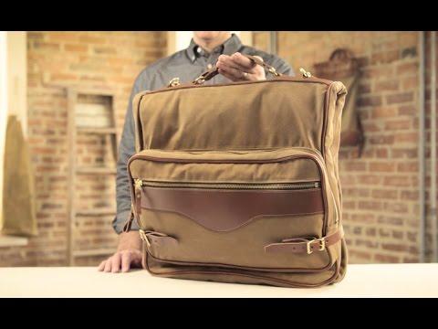 The Valet Bag  54c18cf8ec9ae