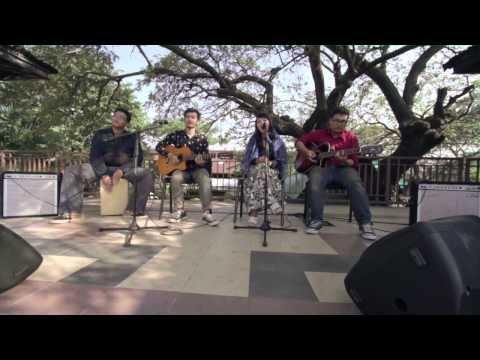 various beat  (Cover tompi - Ramadhan Datang) at Eighclusive