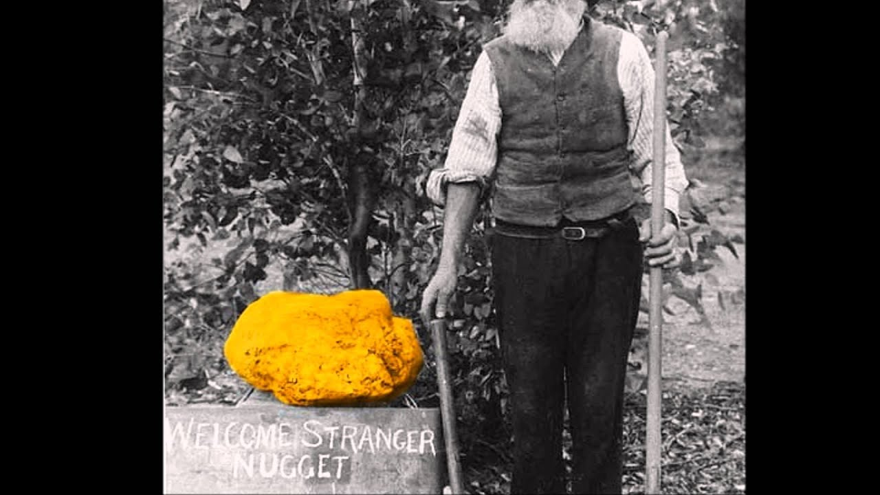 Huge Gold Nugget Discovery Largest Nugget Ever Found