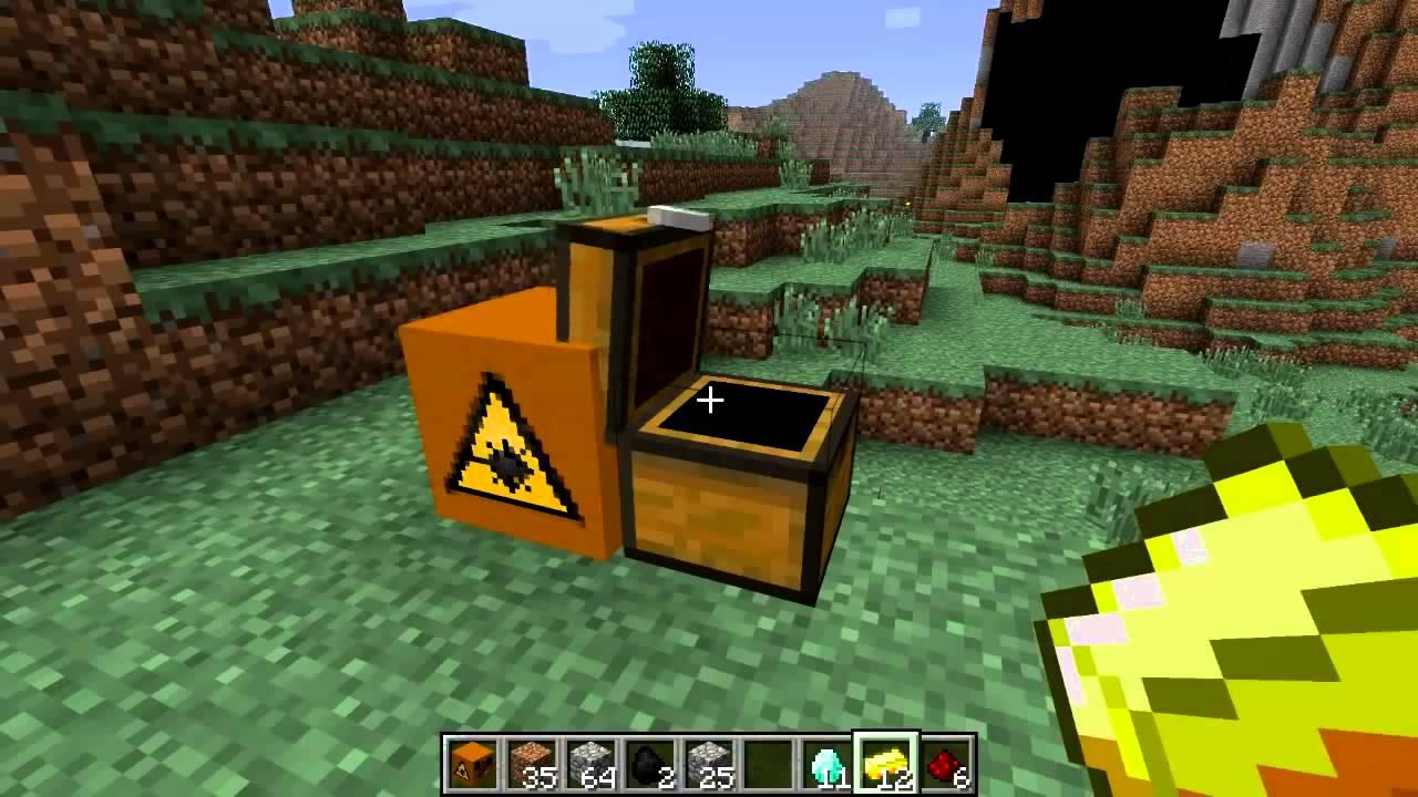 как сделать шахтерский лазер в майнкрафт #9