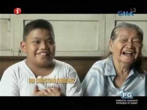 I-Witness: In search of Chabacano in Ternate, Cavite