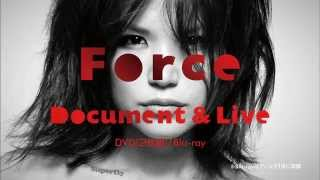 Superfly - 「Force~Document&Live~」ダイジェスト映像