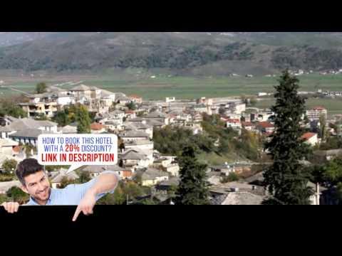 Hotel Relax, Gjirokastër, Albania, HD Review