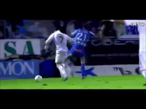 Cristiano Ronaldo - Suavemente 2012 HD