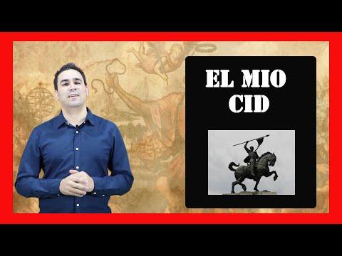 El Cid Campeador |Cantar De Gesta