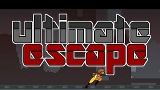 Ultimate Escape - Game Show
