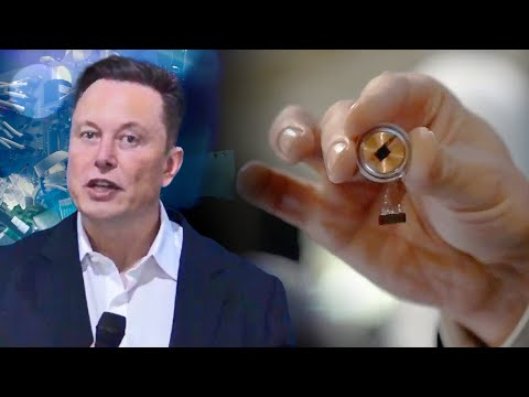 Neuralink: Elon Musk's entire brain chip presentation in 14 minutes (supercut)