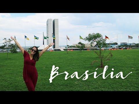 DICAS DE VIAGEM: Dicas e História de Brasília, DF - A Capital Mais Linda do Mundo é Nossa!
