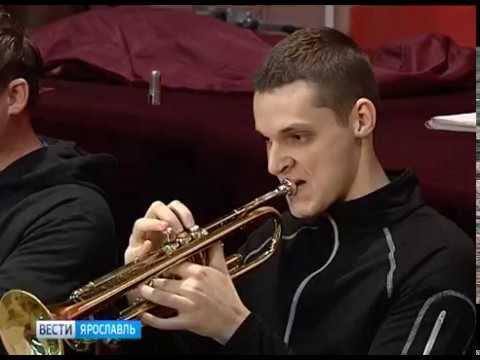 Ярославский джаз-бенд Алексея Терентьева выступит вместе со столичными джазовыми звездами