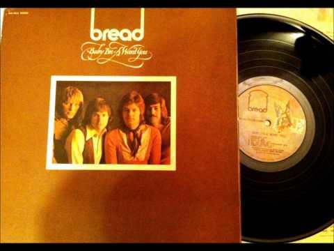 Ba Im A Want You , Bread , 1972 Vinyl