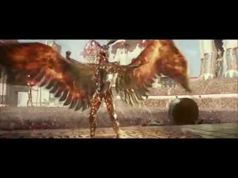 DIOSES DE EGIPTO tráiler oficial de la película con Gerard Butler
