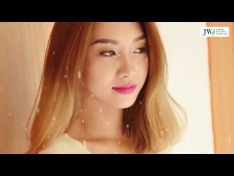 Chiếc mũi cực kì đẹp của cô Lễ tân Quỳnh Như