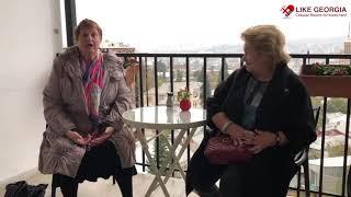 Фото Отзыв о туре Знакомство с Грузией 03.11.2018