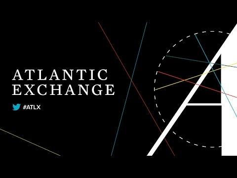 Atlantic Exchange featuring Lord Adair Turner