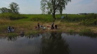 Рыбалка Бирля 2017