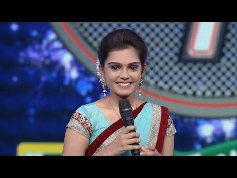 Super 4 I Anjali-Kannodu Kanbathellam I Mazhavil Manorama
