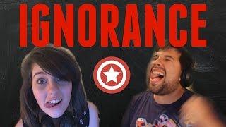 Paramore - Ignorance - Caleb Hyles (feat. Maggie Schneider)