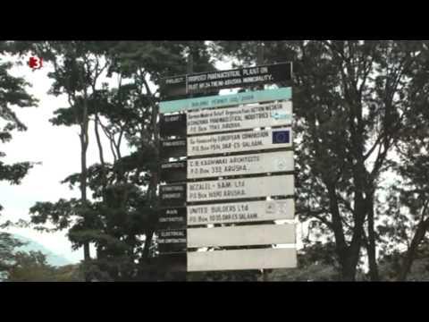 nano vom 1.12.2010: Tanzania Pharmaceutical Industries und action medeor