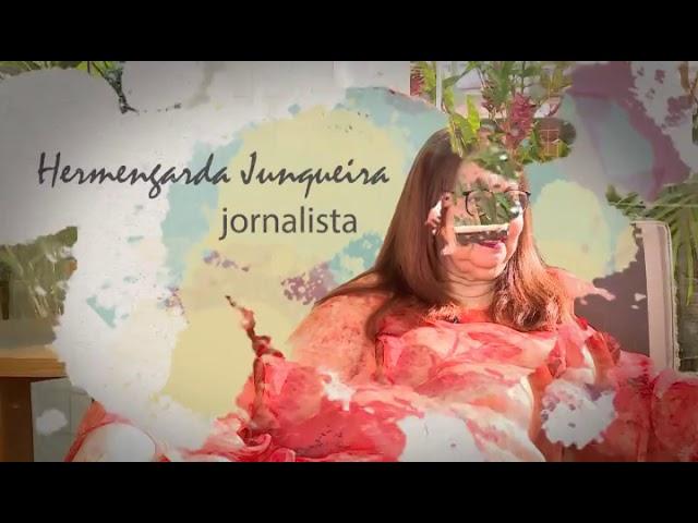 GENTE DA GENTE - HERMENGARDA JUNQUEIRA