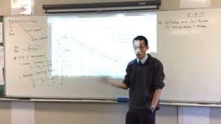 Depreciation (2 of 3: Interpreting Graphs)
