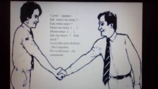 видео урок польского языка