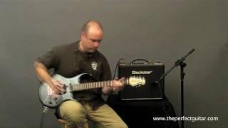Blackstar HT-5 Combo - The Perfect Guitar