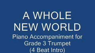 Video Whole New World download MP3, 3GP, MP4, WEBM, AVI, FLV September 2018