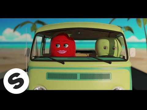 Hot Summernight (Papa Chico) (vs Red Lemon)
