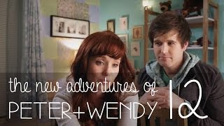 Fear and Loathing in Neverland - Ep 12 - The New Adventures of Peter and Wendy