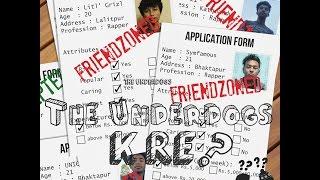 K Re? [Boka 2] - The Underdogs (Prod. By Lyrical Hype)