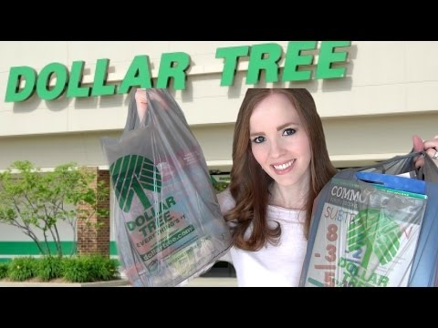 HUGE DOLLAR TREE HAUL! | NEW FINDS! | WHAT'S NEW AT THE DOLLAR STORE?!