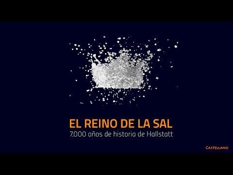 El Reino de la Sal. 7.000 años de historia de Hallstatt