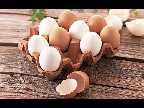 Можно ли при похудении есть яйца: польза и вред