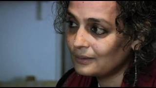 Arundhati Roy: Revolts and Rebellions